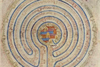 New Moon in Leo: Walking the Circle
