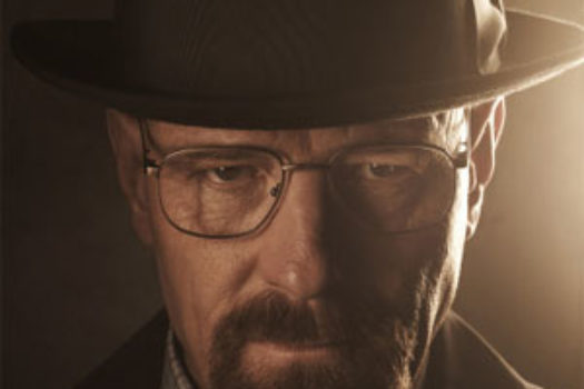 Walter White: An Everyman for the Uranus/Pluto Age
