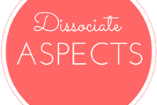 Dissociate (out-of-sign) aspects