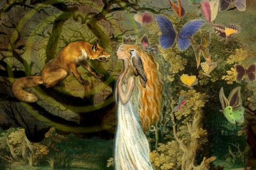 Aries New Moon: The Beast in Me