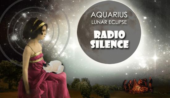 aquarius lunar eclipse
