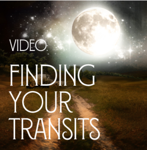 Finding Your Transits