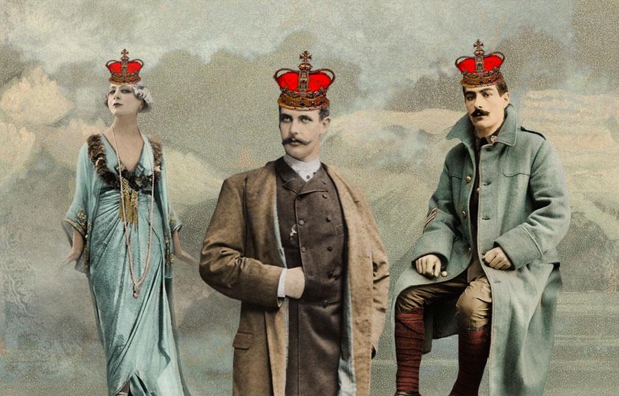 Capricorn New Moon: Three Kings